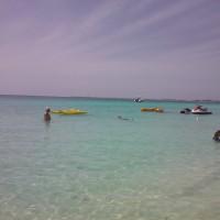 Cayman. Deci da