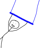 Trapezu' zburator